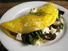 Mmmmmm Omelet