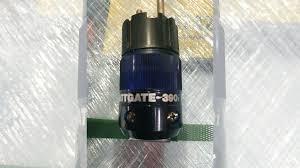 <b>Сетевой разъем</b> (Коннектор) <b>Wattgate 390i</b> AG купить в Санкт ...