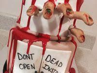 20+ <b>Zombie cakes</b> ideas | <b>zombie cake</b>, halloween cakes, cupcake ...
