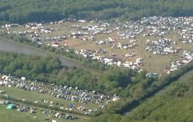 La préfecture tente d'éviter l'organisation du grand Teknival 2019 en Indre-et-Loire