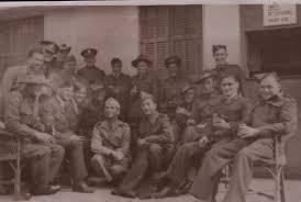 keith robert mcmanus vx35193 keith mcmanus in a group of 19 men