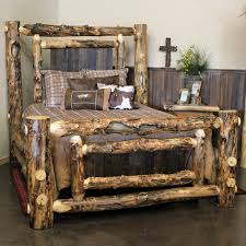 cabin bedroom furniture sets including