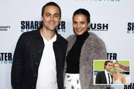 Irish actor Stuart Townsend 'facing domestic abuse charge after ...