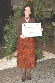 La profesora de Comillas Leonor Prieto recibe el premio de ... - Leonor%20Prieto%2010.3.06