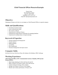 financial resume font profesional resume for job financial resume font chief financial officer sample resume accountingjobstoday resume templates resume police officer corrections officer