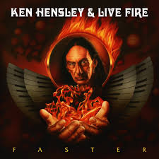 Katrine — <b>Ken Hensley</b>, <b>Live Fire</b>, Ken Hensley & Live Fire ...