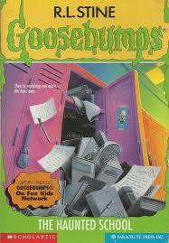 All 62 Original Goosebumps Books Ranked – An Online Universe