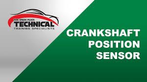 NTK - <b>Crankshaft Position Sensor</b> (CKP) - YouTube