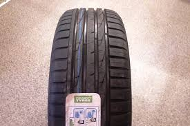 <b>Nokian Hakka Blue 2</b> test and review of the summer tire ...