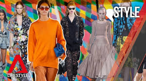 <b>Spring</b>/Summer trends: Tie-dye, <b>bleached</b> denim and more | CNA ...