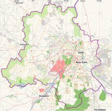 Distretto di Delhi Nord