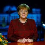 Merkel ruft zu mehr Zusammenhalt auf