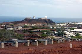 Isla Ascensión