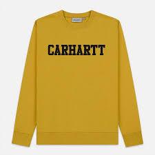 Мужская <b>одежда Carhartt</b> WIP