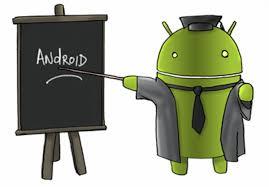 Fizikadan Android e-kospekt
