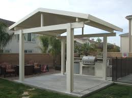 patio roof covers roofing  images about free standing patio coverings on pinterest