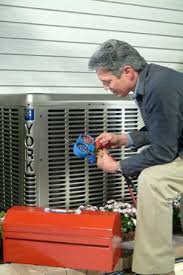 Air Conditioning contractor Mounds View MN