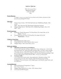 machinist resume sample machinist sample resume machinist sample resume design cnc machinist resume samples machinist resume cnc machinist sample resume machinist sample great machinist