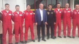 İnce ile karşılaşan Solo Türk'ün gösterileri iptal edildi!