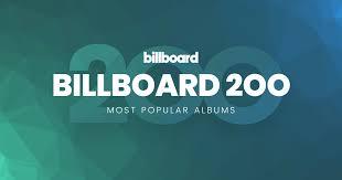 Top 200 Albums   <b>Billboard 200</b> chart   Billboard
