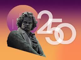<b>Beethoven</b> Fest: <b>Triple Concerto</b>   Las Vegas Philharmonic
