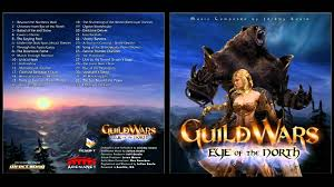 <b>Guild Wars Eye of</b> the North OST - YouTube