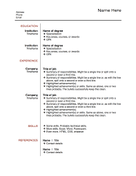 good career objectives examples resume templates best career objective examples for resumes