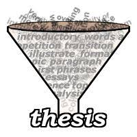 research paper  videos and middle on pinterestcheck out this online interactive thesis statement generator