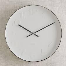 Small Picture Clock Unique Modern Wall Clock Design Modern Wall Clocks Amazon