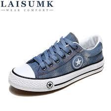 <b>2019 LAISUMK</b> Designer Women Casual <b>Shoes</b> Female Summer ...