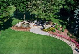 lawn care services greenlawn by design
