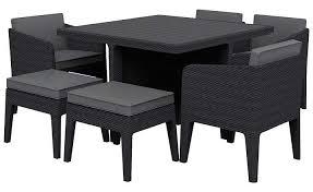<b>Комплект мебели Keter Columbia</b> set 7 pcs