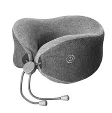 <b>Массажёр</b> подушка для шеи <b>LeFan Comfort</b>-<b>U</b> Pillow Massager