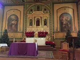 mission santa clara mission santa cruz mission san juan bautista mission santa clara altar