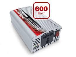 <b>Автоинвертор IN 600W 24</b> A07044S курьер - ElfaBrest