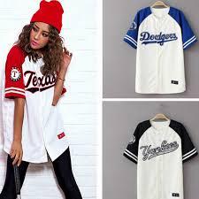 TTLIFE <b>2019</b> Autumn &Summer Hip Hop <b>Fashion Baseball</b> T shirt ...