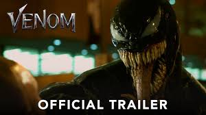 <b>VENOM</b> - Official Trailer (HD) - YouTube