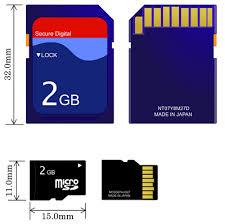 <b>TF</b> Card vs. <b>SD</b> Card: 10+ Things You Want to Know - EaseUS