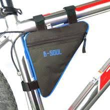 <b>B Soul</b> Waterproof Bicycle Bag Front Reviews - Online Shopping B ...