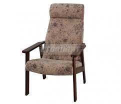 <b>Кресло для отдыха Вилора</b>, Орех, флок RJB 14-4 купить за руб. в ...