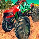<b>Monster 4x4</b> Offroad Jeep Stunt Racing 2019