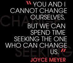 Joyce Meyer on Pinterest | Bible Readings, Joel Osteen and Bible ... via Relatably.com