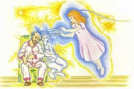 Resultado de imagem para desdobramento espiritual durante o sono