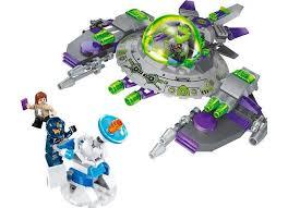 <b>Enlighten Brick</b> Космическое приключение Нападение с космоса ...