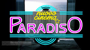 cinema paradiso essay cinema paradiso th anniversary uk bd theaterbyte
