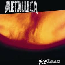 <b>Metallica</b> - Reload on <b>2LP</b> | <b>Metallica</b> albums, <b>Metallica</b> song ...