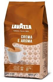 <b>Кофе в зернах Lavazza</b> Crema e Aroma — купить по выгодной ...