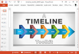 animated timeline maker template for powerpointtimeline maker template for powerpoint