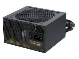 <b>Блок питания ATX</b> SeaSonic CORE GM-<b>650</b> SSR-<b>650LM</b> купить в ...