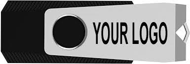 128 MB Custom <b>USB Flash Drives</b> 128MB 120 Pack Personalized ...